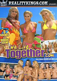 We Live Together.Com Vol. 1 (128501.15)
